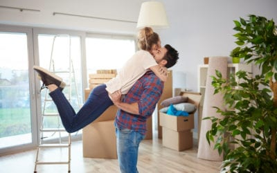 3 Ways to Make Your Move a Happy One