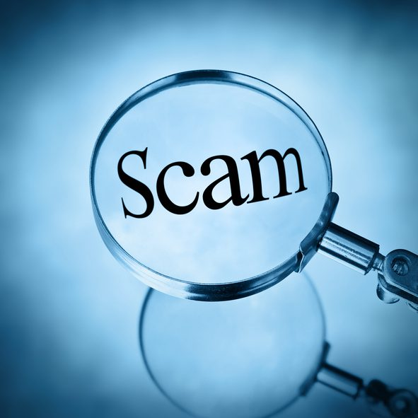 4 Ways to Avoid Moving Scams